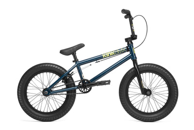 "KINK 2020 CARVE 16"" BMX BIKE"
