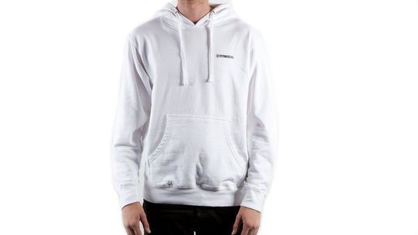 FIT CAPS PULL OVER HOODIE