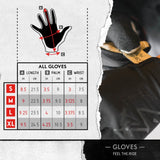 SHADOW CONSPIRACY CONSPIRE FEATHER GLOVES