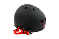 TRIPLE 8 SWEATSAVER BLACK HELMET