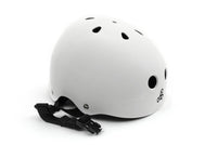 TRIPLE 8 SWEATSAVER WHITE HELMET