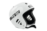 PRO-TEC FULL CUT GLOSS WHITE HELMET