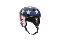 PRO-TEC FULL CUT EASY RIDER HELMET