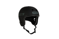 PRO-TEC FULL CUT MATTE BLACK HELMET