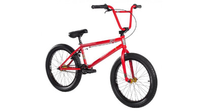 "SUBROSA X SLAYER 20"" BMX BIKE"