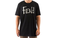 FIEND LOGO SHORT SLEEVE SHIRT