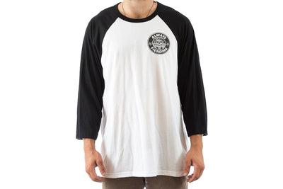 FIEND REYNOLDS V2 THREE QUARTER SLEEVE SHIRT