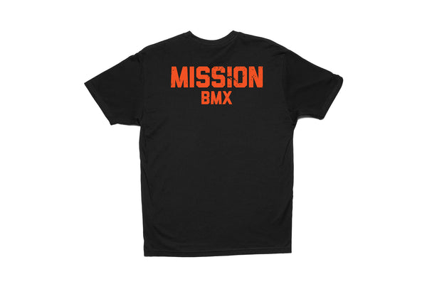 MISSION STANDARD ISSUE SHORT SLEEVE SHIRT