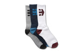 ETNIES DIRECT SOCKS