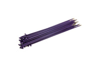 MISSION PURPLE SPOKES