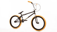 FIT 2017 STR BMX BIKE