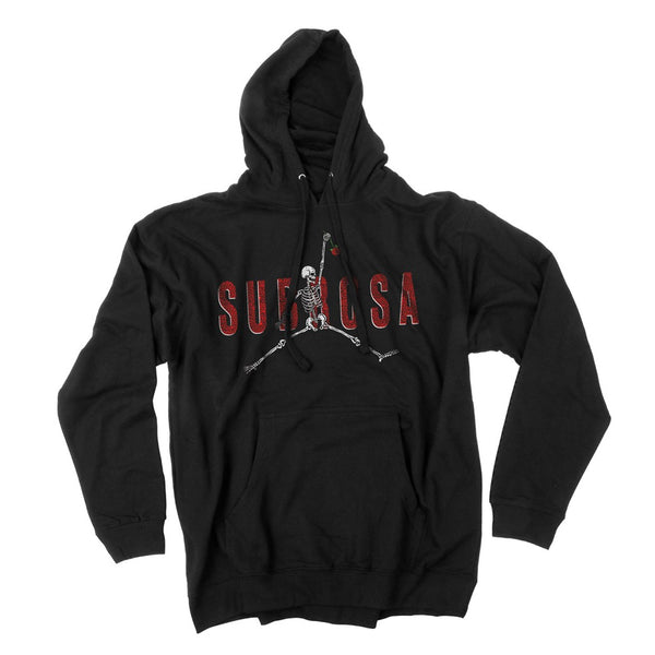SUBROSA ROSEMAN PULL OVER HOODIE
