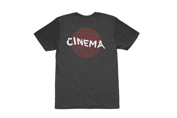 CINEMA DISTORTED SHORT SLEEVE SHIRT
