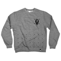 SHADOW CONSPIRACY PALLADIUM CREW SWEATSHIRT