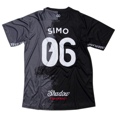 SHADOW CONSPIRACY GIPSY SHORT SLEEVE JERSEY