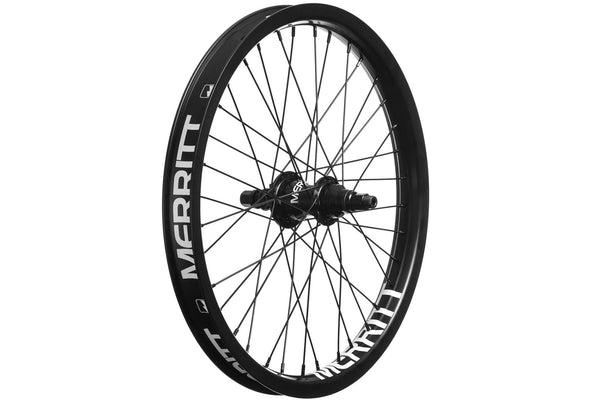 MERRITT FINAL DRIVE REAR FREECOASTER WHEEL