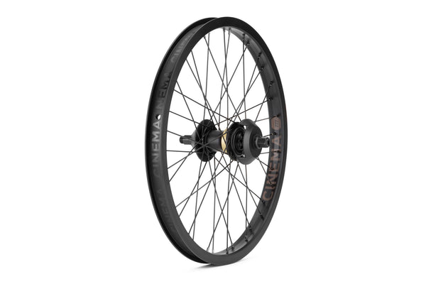 CINEMA FX777 REAR FREECOASTER WHEEL