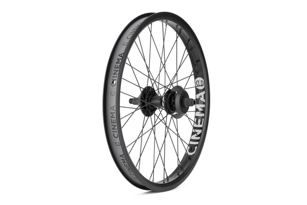CINEMA VX2 C38 REAR CASSETTE WHEEL