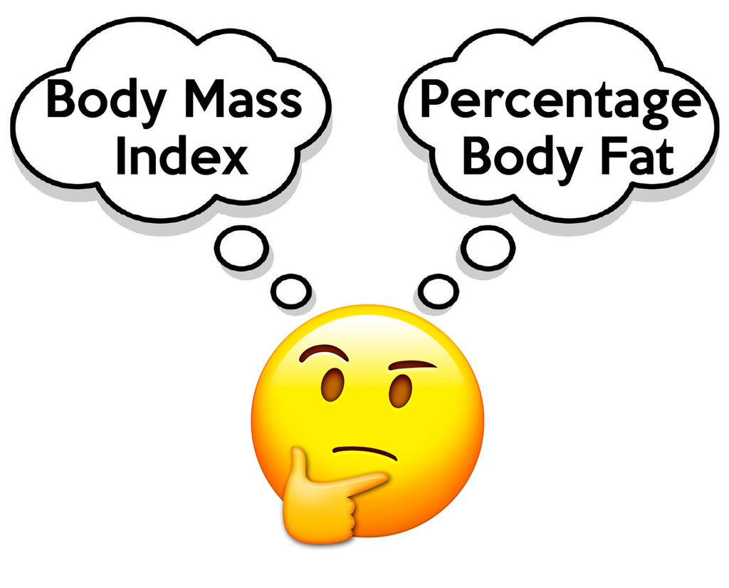 Difference Between BMI and Body Fat Percentage