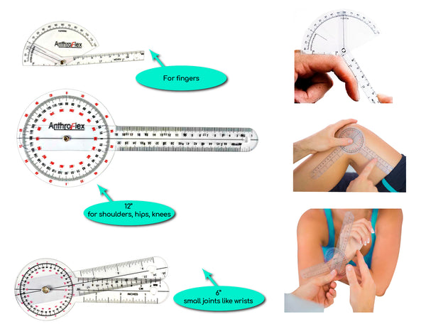 what is a gooniometer