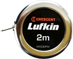 Lufkin tape measure W606PM