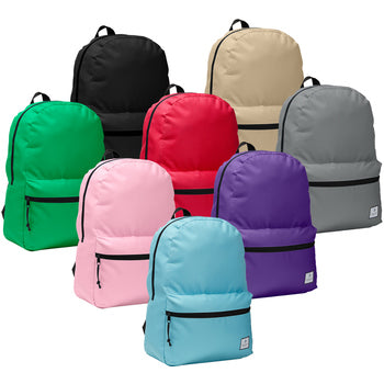 Wholesale Distributor for Backpacks and other School Supplies