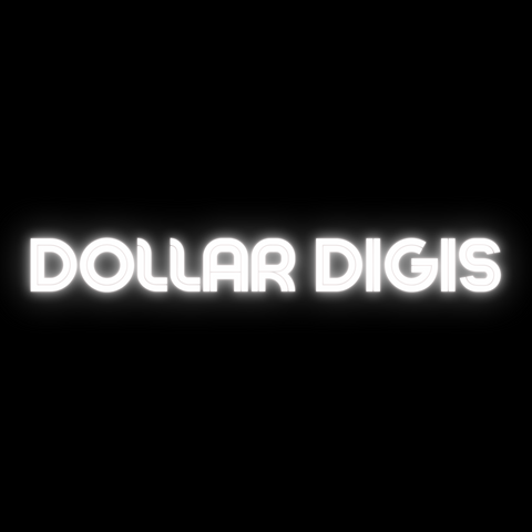 Dollar Digis
