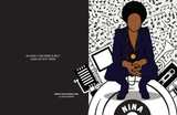 A Tribute to Nina Simone - An Adult Activity and Coloring Book (E-book Version)