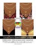 12292020-08 Digital Download  - Printable and Downloadable Designs | Planner Covers | Spiral Notebooks | Sublimation | Travel Mugs | TShirts and More!