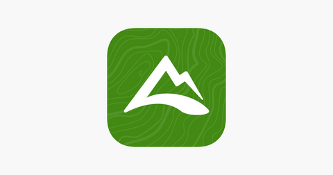 all trails phone app