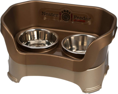 Neater Pet Brands - Neater Feeder Deluxe Dog and Size Variations