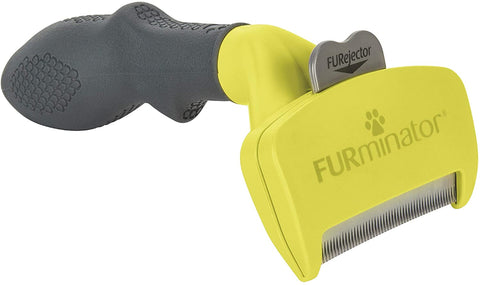FURminator for Cats, deShedding Tool for Cats