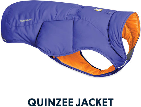 RUFFWEAR Quinzee Insulated Coat