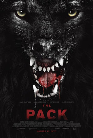 The Pack movie poster