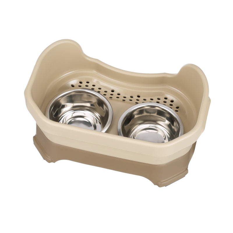 DELUXE Neater Feeder - Small