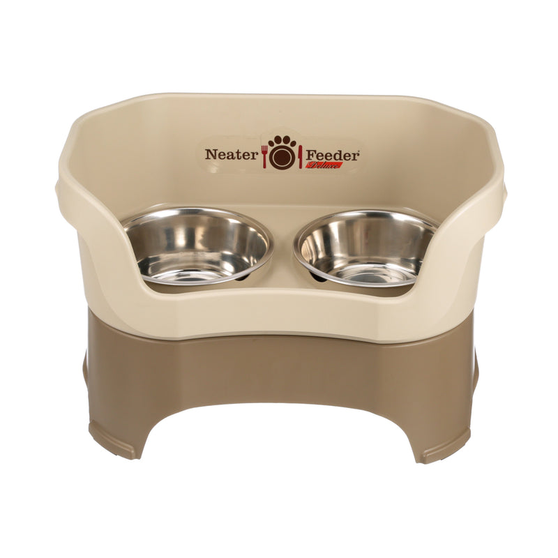 Neater Feeder Deluxe - Large Dog (35+ lbs.)
