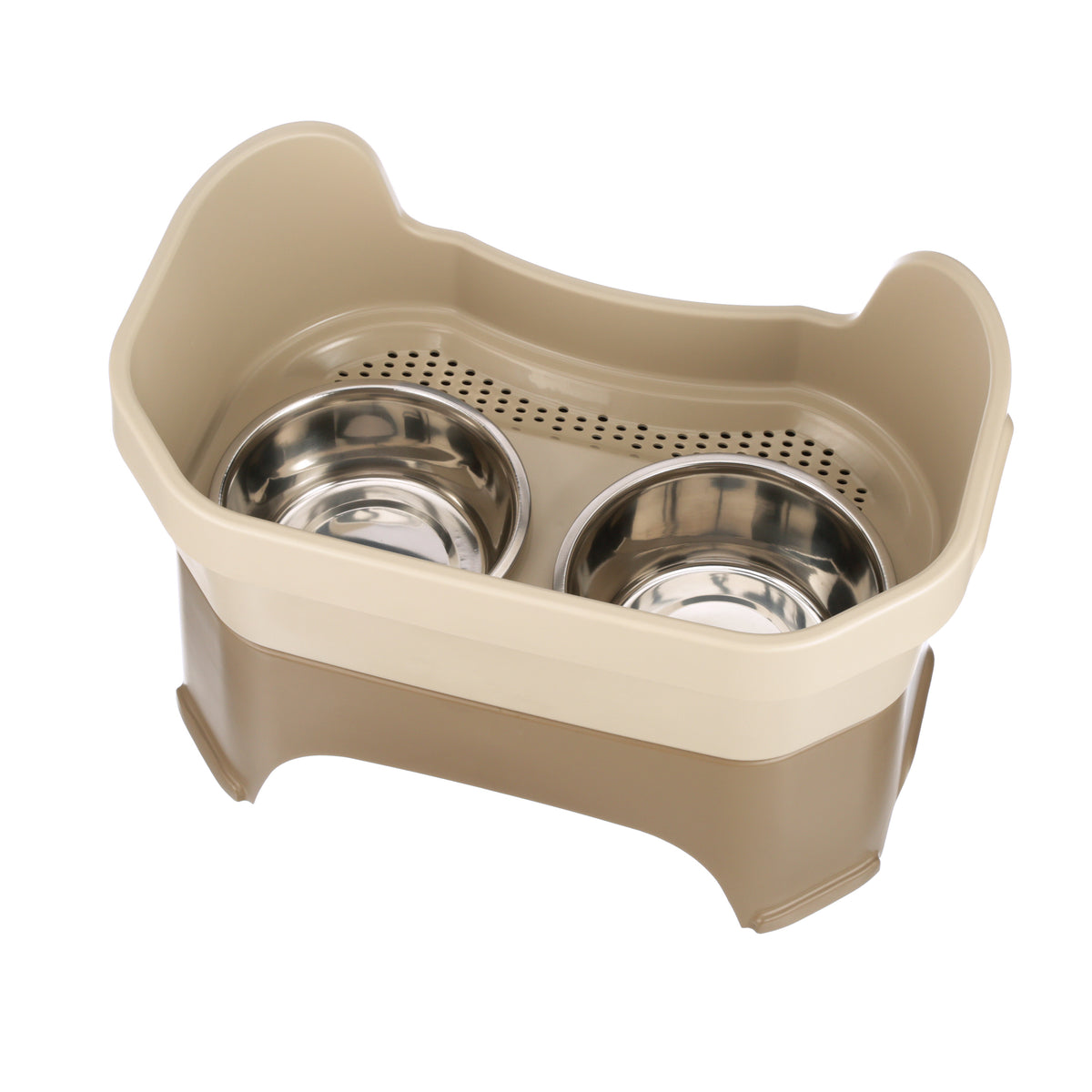 DELUXE Neater Feeder - Large