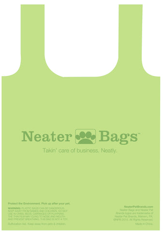 Neater Bags