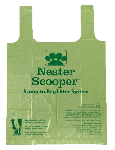 Neater Scooper Refill Bags