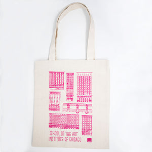 Limited Edition Campus Tote