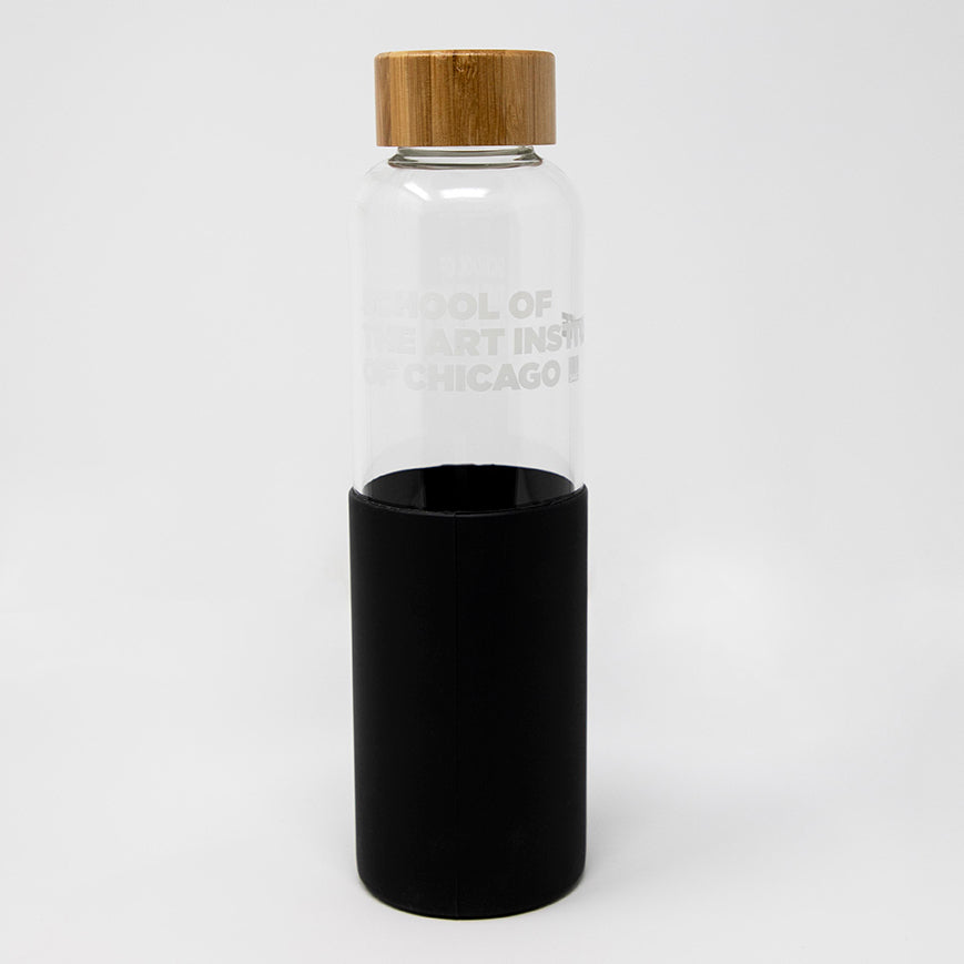 SAIC Water Bottle
