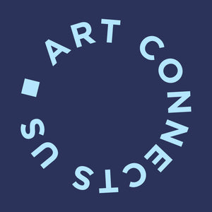 Art Connects Us Tee