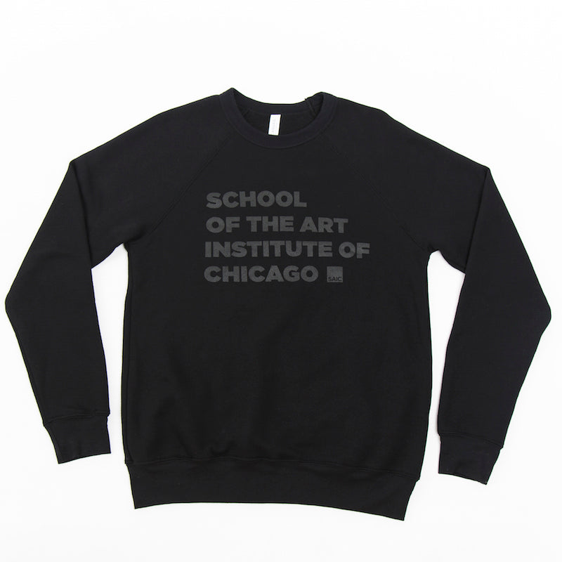 Mono Black Sweatshirt
