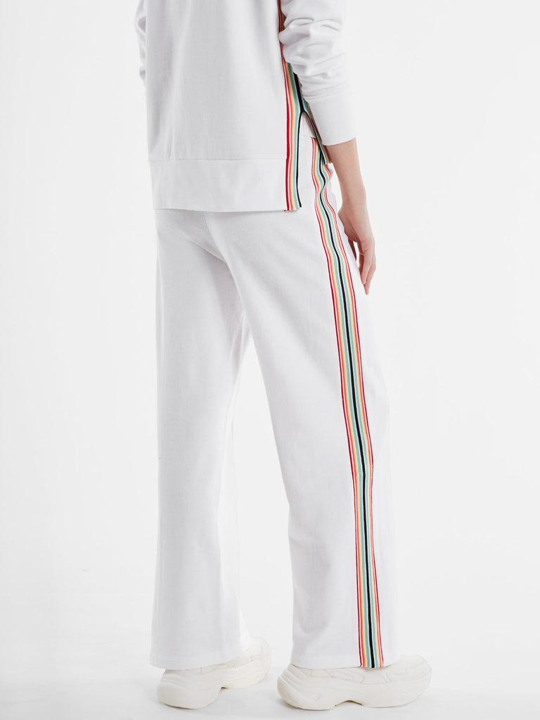 525 America French Terry Rainbow Stripe Pants