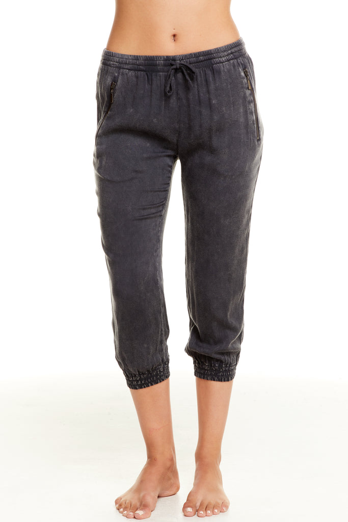 Chaser Heirloom Cropped Pant