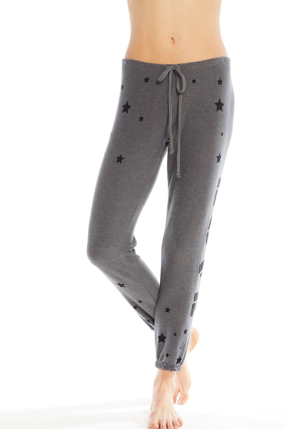 Chaser Love Star Pants