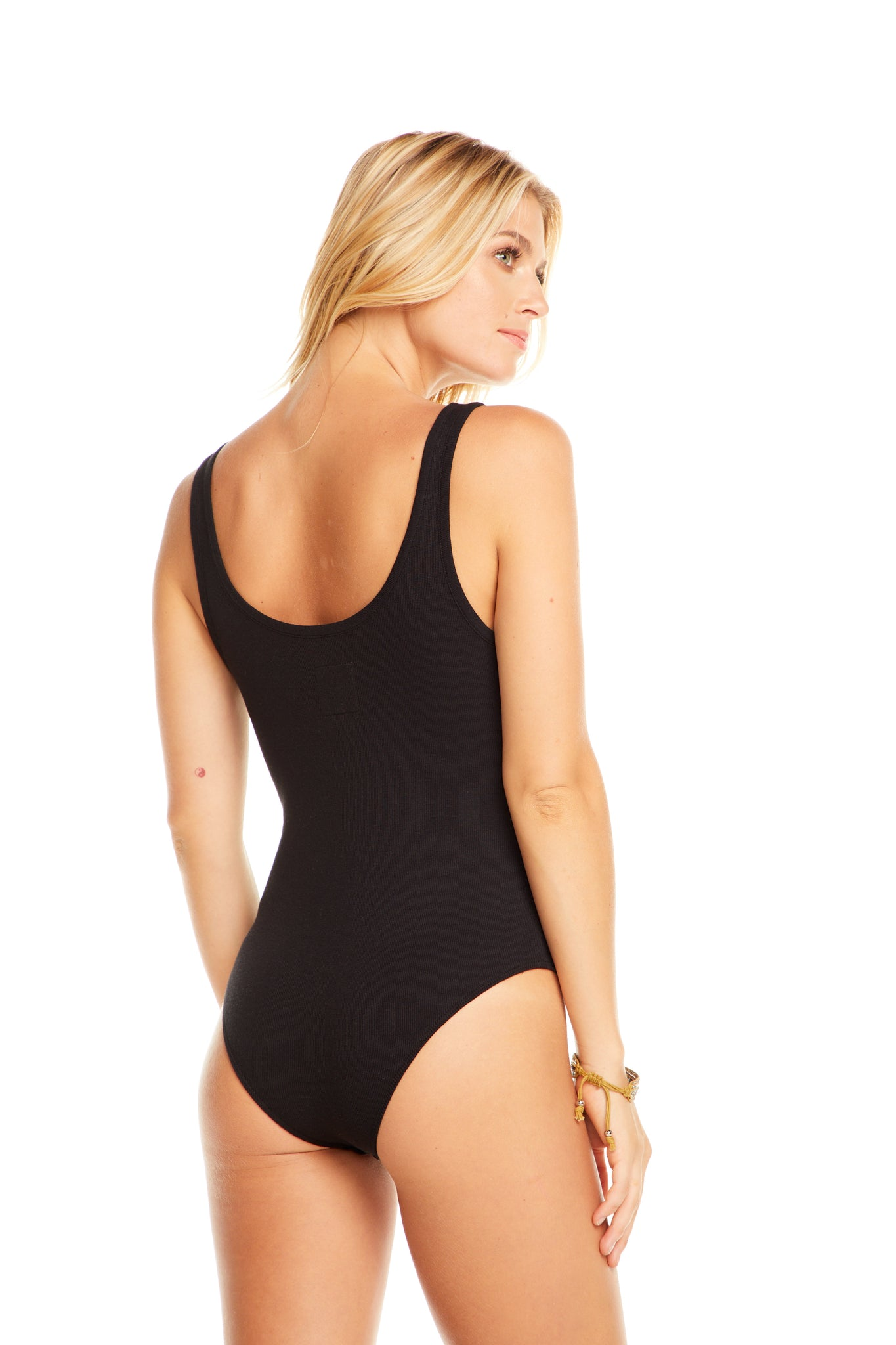 Chaser Scoop Neck Bodysuit