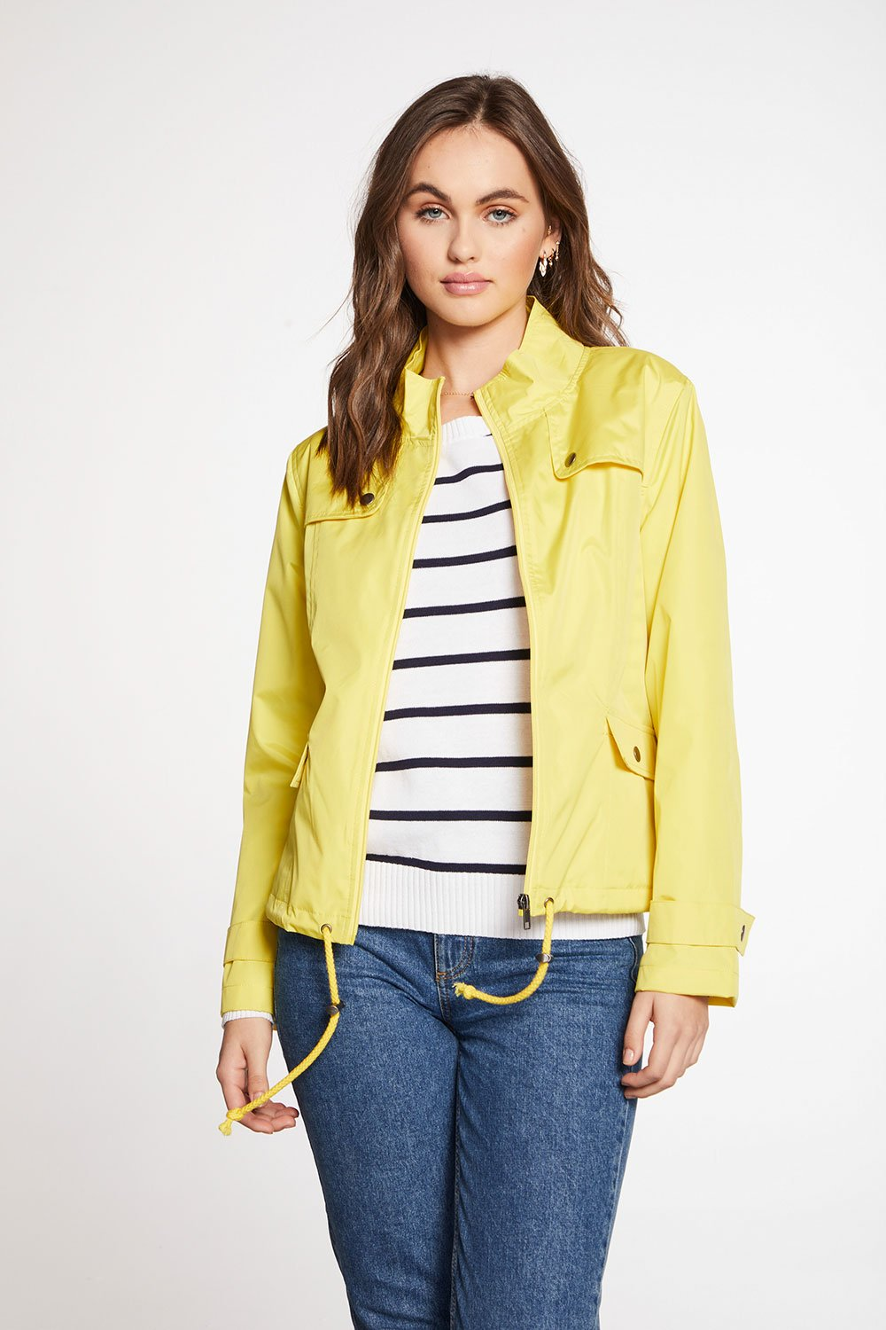 Chaser Short Utility Raincoat