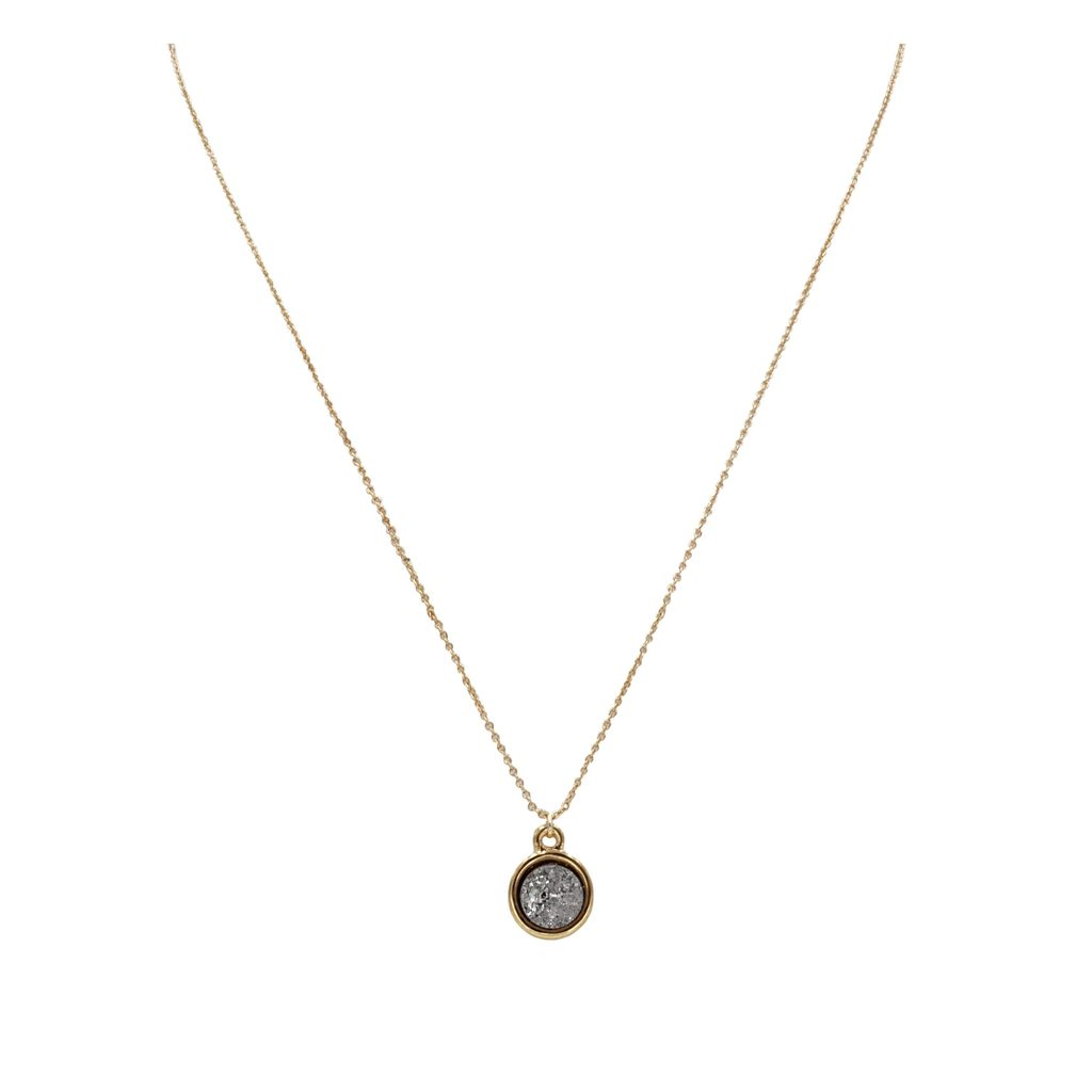 Kinsley Armelle Stormy Necklace