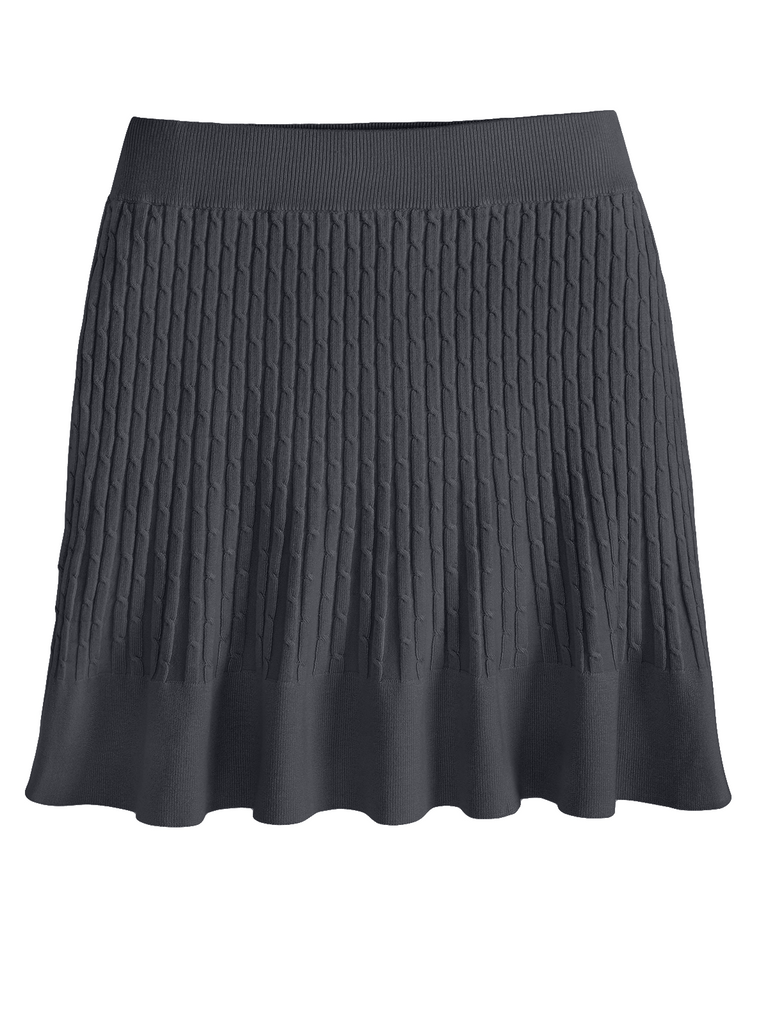 525 America Cable Skirt (hide)